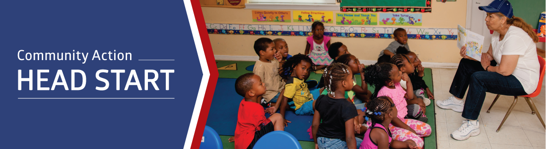 About Head Start | Capital Area Community Action Agency